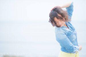 自分とつながり、ありのままの美しさをお祝いするダンス
