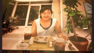 Romy昔の写真