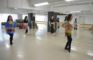 ベリーダンスをやってみたいけど不安な方へ。講師歴10年の私が悩みにお答えします!【Q&A】