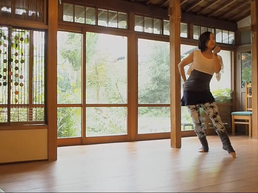 Romyベリーダンス