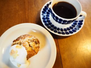 【ミルコーヒー&スタンド】鎌倉・材木座海岸すぐ!コーヒーと手作りスイーツが美味しいカフェ