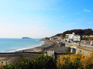 鎌倉から江ノ島までの海沿いサイクリングコース!写真撮影&寄り道スポットもご紹介