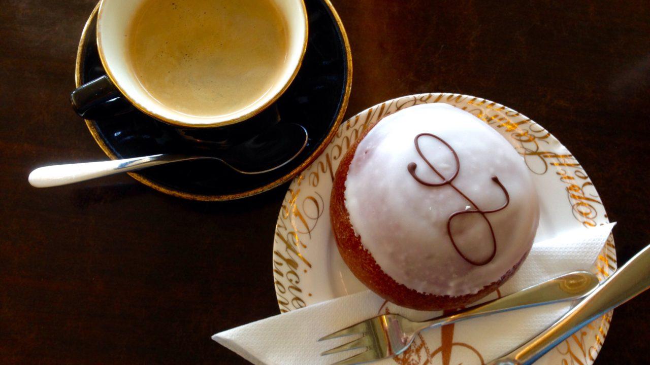 メルボルンのカフェ「Laurent Boulangerie Patisserie」
