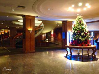メルボルンの5つ星ホテル「プルマン メルボルン オンザパーク」
