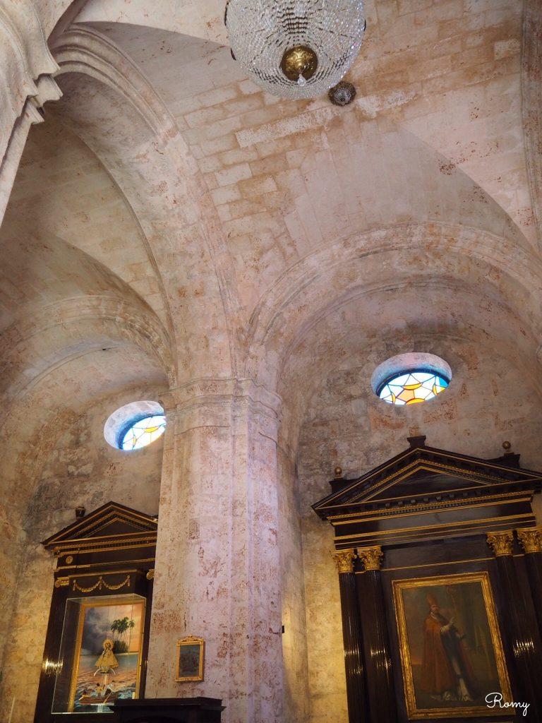 la habana Catedral
