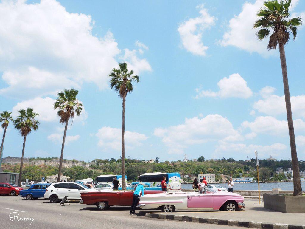 ハバナ旧市街