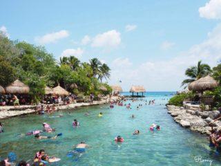大人も子どもも楽しい!カンクンのエコパーク「シカレ海洋公園(Xcaret)」の魅力を写真でたっぷりご紹介