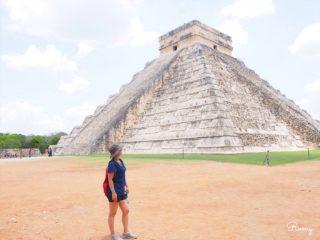 カンクンの人気マヤ遺跡&世界遺産「チチェン・イッツァ」ツアーを写真たっぷりでご紹介!感想・注意点も