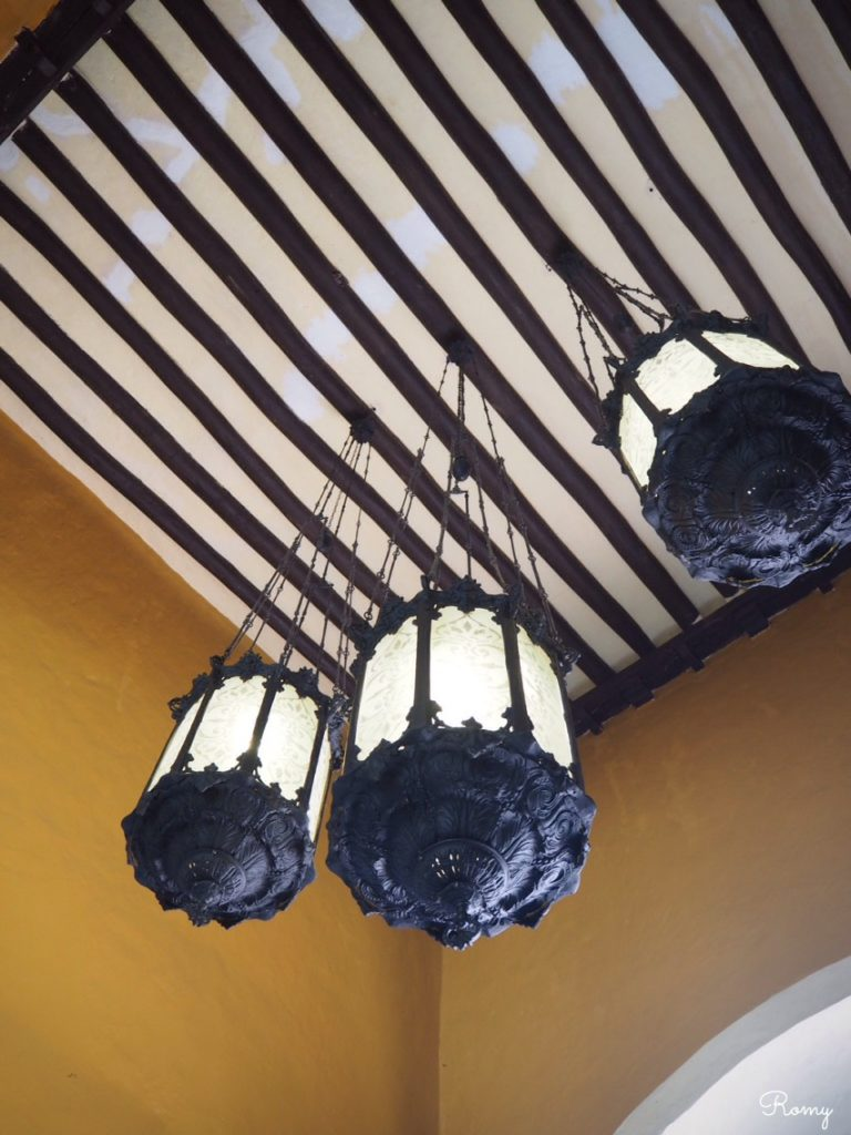 「バヤドイド」のレストラン