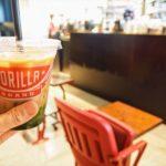 「GORILLA COFFEE(ゴリラコーヒー)六本木ヒルズ店」