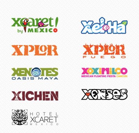 「エクスペリエンシアス・シカレ(Experiencias Xcaret)」