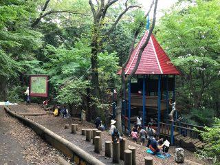 「フィールドアスレチック横浜つくし野コース」は大人も子どもも泥んこ覚悟で臨むべし!