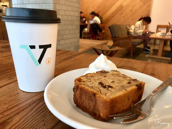 「ヴァーヴコーヒー(verve coffee)鎌倉」