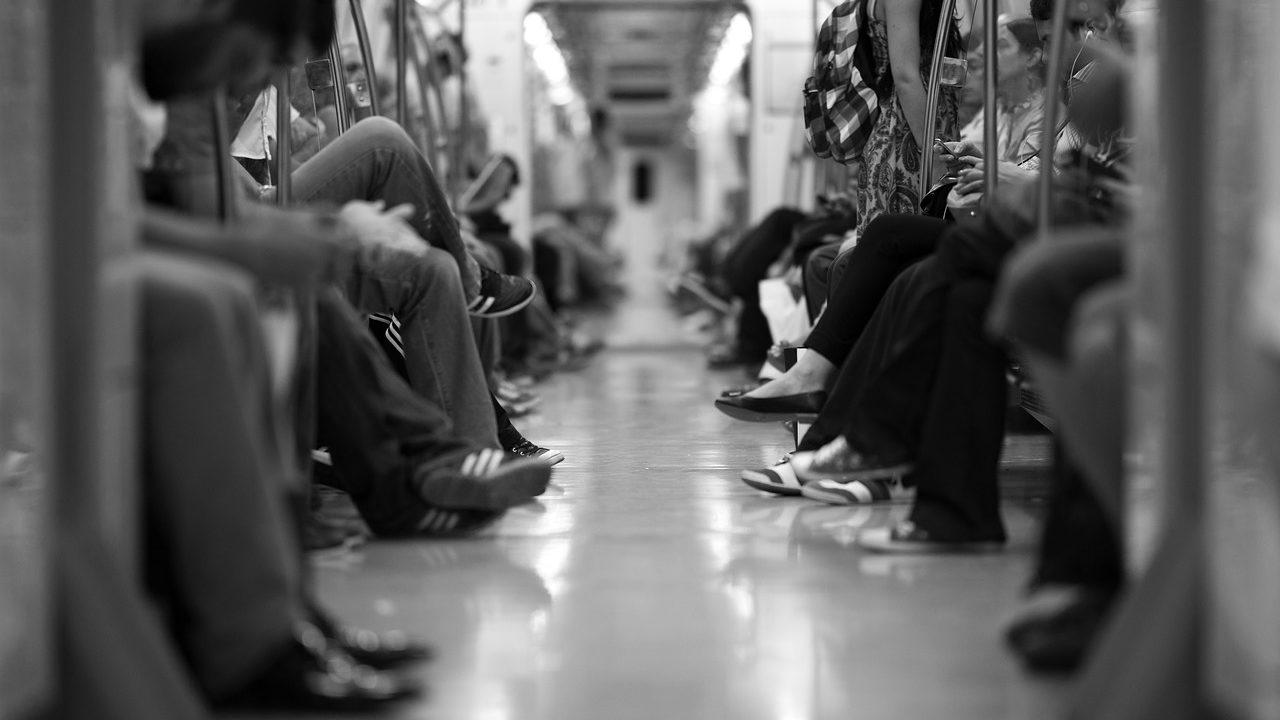 満員電車・人混みが辛い