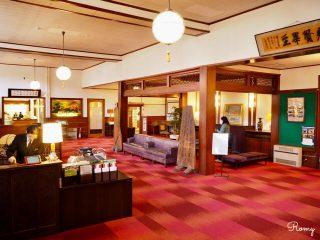 「万平ホテル」宿泊レポ – 歴史あるクラシックホテルで優雅なステイと朝食を。