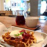 「ヴァーヴコーヒーロースターズ(verve coffee roasters)鎌倉店」