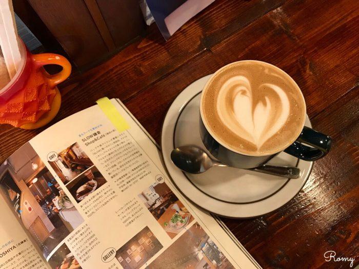「スロウ鎌倉店 shop&cafe」