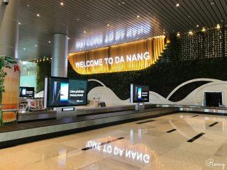ベトナム航空の直行便で成田からダナンへ!エコノミークラス・機内食・ダナン空港での両替・タクシーは
