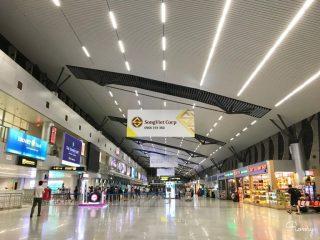 ベトナム航空の乗継便でダナン〜ハノイ経由〜成田帰国。やはり直行便にすべきだった!