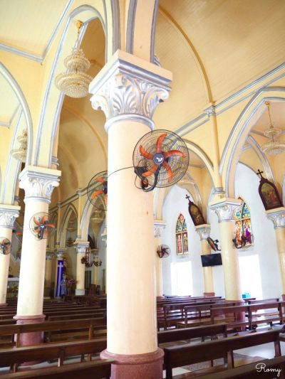 ベトナム・ダナン「ダナン大聖堂」