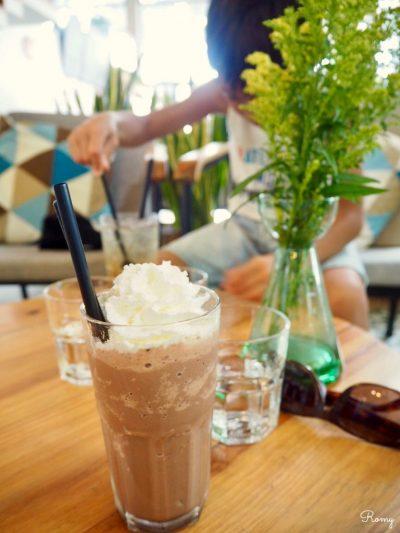 ベトナム・ダナン「ダナン スーベニア&カフェ」