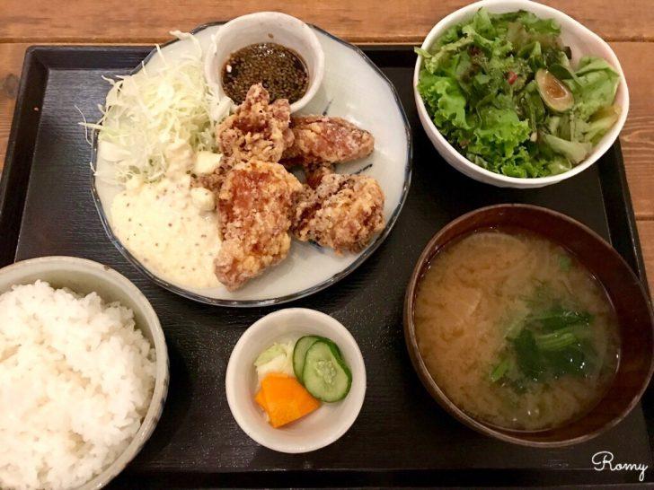 鎌倉・材木座海岸「海沿いのキコリ食堂」