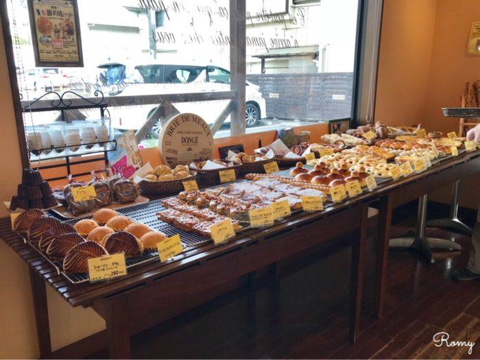 鎌倉「モン・ペシェ・ミニョン ビゴの店」