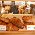 葉山「三角屋根 パンとコーヒー」