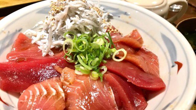 鎌倉・小町通り「ヨシザキ食堂」