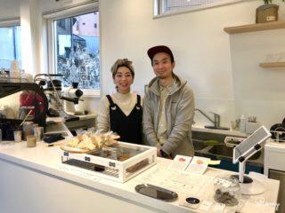【ブリーザーコーヒー/BREATHER COFFEE】逗子でオーストラリアのコーヒー文化が楽しめるカフェ