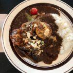 鎌倉長谷の「ウーフカレー(Woof curry)」