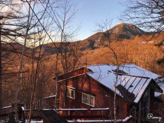 長野・蓼科ピラタスの丘「森のペンション リトルフット」子連れ宿泊レポ。スキー・スノボに!
