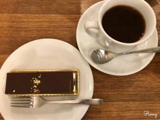 【丸山珈琲 鎌倉店】軽井沢で創業。世界各地の高品質コーヒーがいただけるカフェ(閉店)