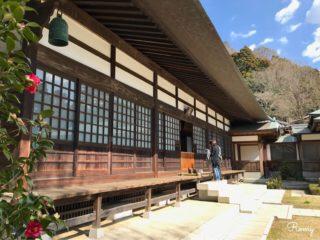 【浄妙寺完全ガイド】茶室「喜泉庵」で抹茶、「石窯ガーデンテラス」で食事も楽しめるお寺