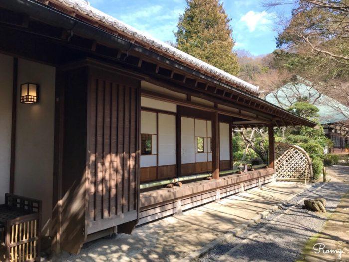 鎌倉の浄妙寺