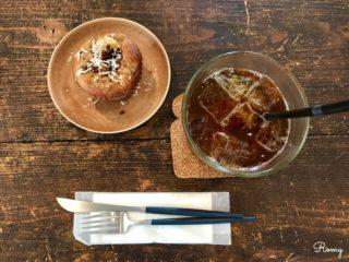石垣島「リノ コーヒー&エスプレッソ」- セレクトショップ内のカフェで美味しいコーヒーとマフィンを