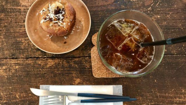 石垣島「リノ コーヒー&エスプレッソ」
