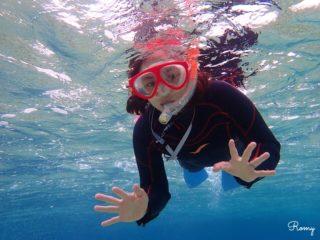西表島からバラス島へ半日シュノーケリング!ガイドは「Waterplayerz(ウォータープレイヤーズ)」
