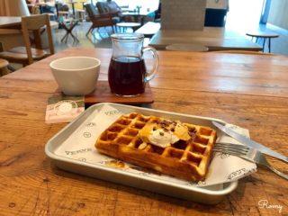 【ヴァーヴコーヒー鎌倉】私の鎌倉暮らしが楽しくなったきっかけのカフェ。つながりを生む場所