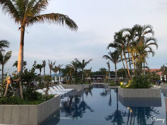 石垣島「フサキビーチリゾート ホテル&ヴィラズ」