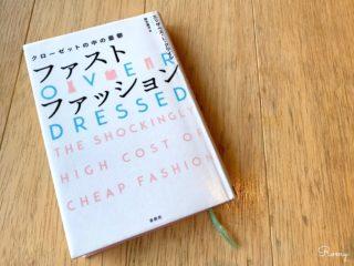 『ファストファッション クローゼットの中の憂鬱』