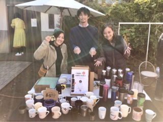 コーヒーフェス「逗子・葉山 海街珈琲祭」が2019年11月初開催!Bring me Shonanとして参加