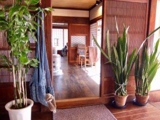 【カフェテーロ葉山】古民家を改装したコスタリカコーヒーの専門店。手作りスイーツも美味しい!