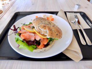 【葉山ブレッドクラブ】天然酵母パンのベーカリーと地元食材を使ったデリ&カフェ
